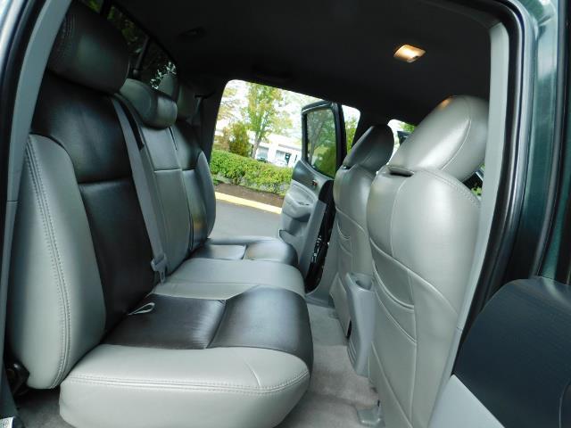 2009 Toyota Tacoma V6 4X4 DOUBLE CAB TRD 6-SPEED MANUAL LIFTED !! - Photo 16 - Portland, OR 97217