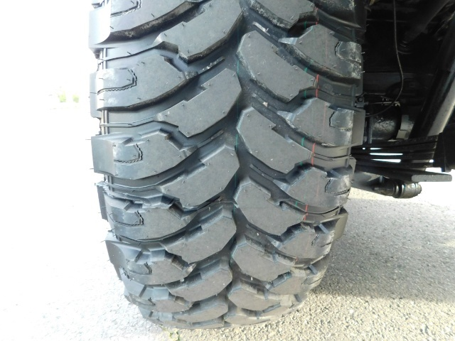 2006 Hummer H3 4dr SUV / 4WD / Sunroof / LIFTED / MUD TIRES - Photo 24 - Portland, OR 97217