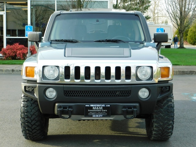 2006 Hummer H3 4dr SUV / 4WD / Sunroof / LIFTED / MUD TIRES - Photo 5 - Portland, OR 97217