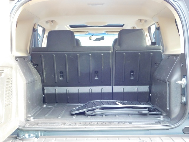 2006 Hummer H3 4dr SUV / 4WD / Sunroof / LIFTED / MUD TIRES - Photo 22 - Portland, OR 97217