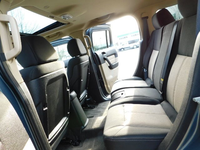 2006 Hummer H3 4dr SUV / 4WD / Sunroof / LIFTED / MUD TIRES - Photo 15 - Portland, OR 97217