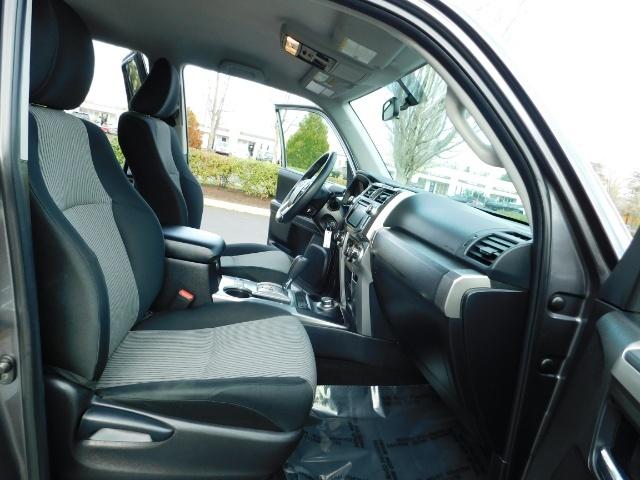 2016 Toyota 4Runner 4X4 V6 / NAVi / CAM / WARRANTY / LIFTED !! - Photo 16 - Portland, OR 97217