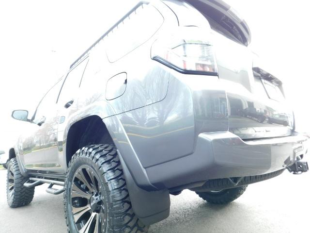 2016 Toyota 4Runner 4X4 V6 / NAVi / CAM / WARRANTY / LIFTED !! - Photo 10 - Portland, OR 97217