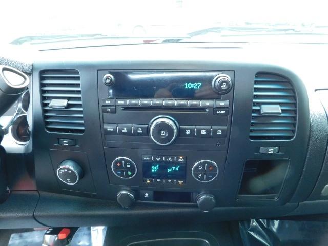 2009 Chevrolet Silverado 1500 LT / 4X4 / Crew Cab/ Leather/Sunroof /DVD/ LIFTED - Photo 20 - Portland, OR 97217