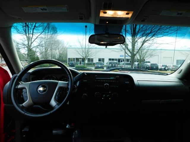 2009 Chevrolet Silverado 1500 LT / 4X4 / Crew Cab/ Leather/Sunroof /DVD/ LIFTED - Photo 38 - Portland, OR 97217