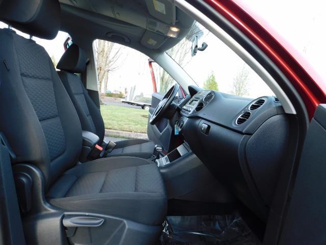 2009 Volkswagen Tiguan SEL 4dr SUV 2.0T Gas Saver 97K Miles - Photo 17 - Portland, OR 97217
