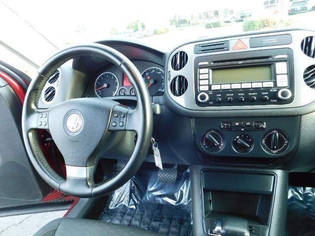 2009 Volkswagen Tiguan SEL 4dr SUV 2.0T Gas Saver 97K Miles - Photo 15 - Portland, OR 97217