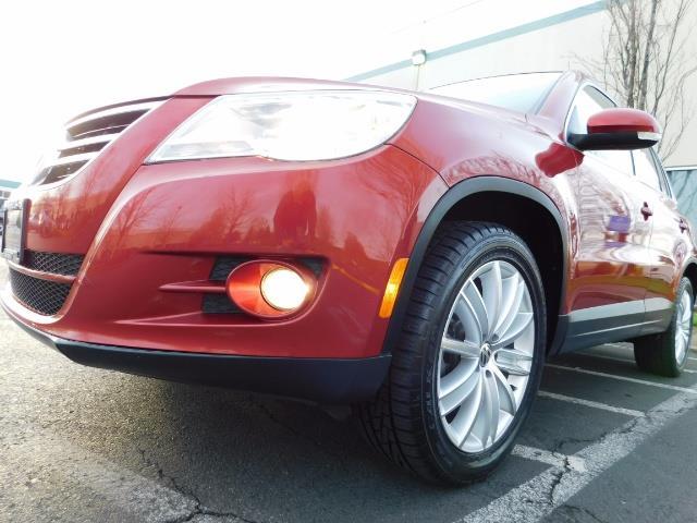 2009 Volkswagen Tiguan SEL 4dr SUV 2.0T Gas Saver 97K Miles - Photo 25 - Portland, OR 97217