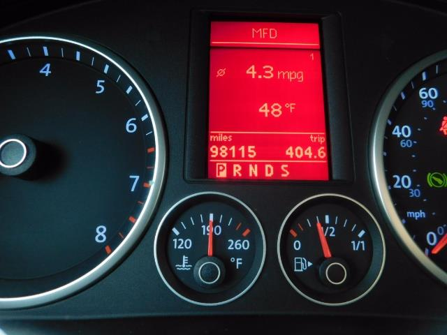 2009 Volkswagen Tiguan SEL 4dr SUV 2.0T Gas Saver 97K Miles - Photo 35 - Portland, OR 97217