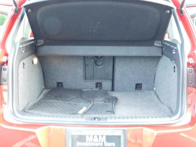 2009 Volkswagen Tiguan SEL 4dr SUV 2.0T Gas Saver 97K Miles - Photo 28 - Portland, OR 97217