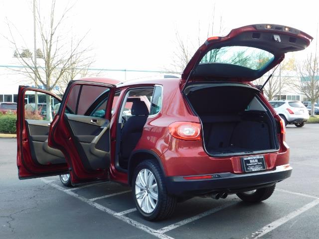 2009 Volkswagen Tiguan SEL 4dr SUV 2.0T Gas Saver 97K Miles - Photo 27 - Portland, OR 97217