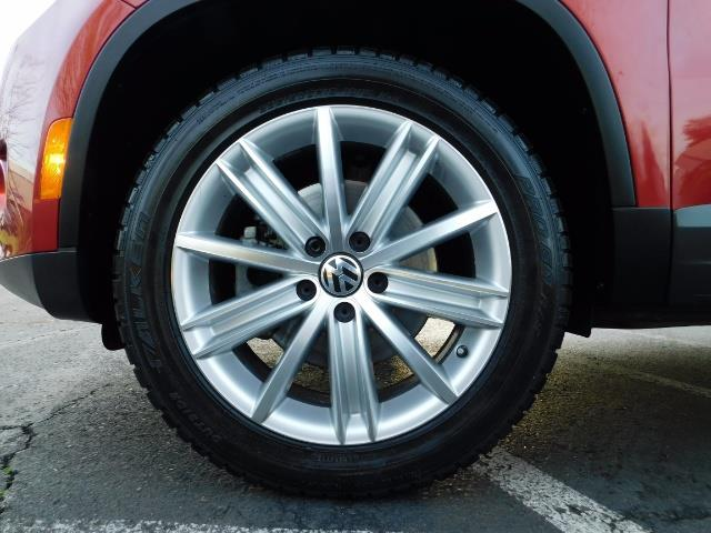 2009 Volkswagen Tiguan SEL 4dr SUV 2.0T Gas Saver 97K Miles - Photo 21 - Portland, OR 97217