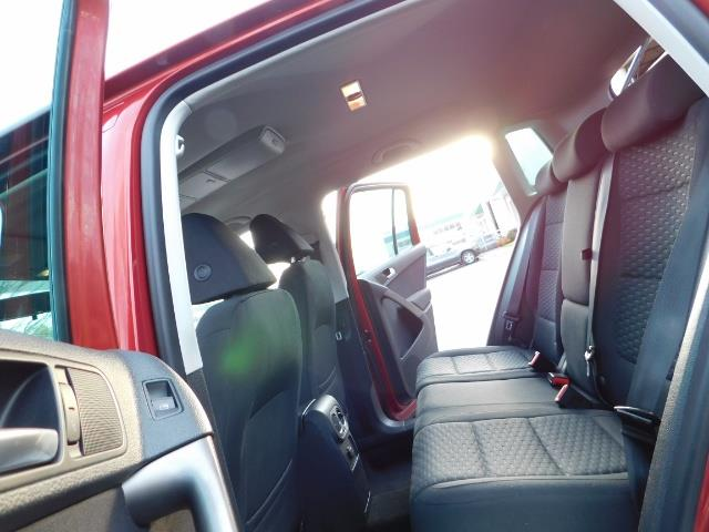 2009 Volkswagen Tiguan SEL 4dr SUV 2.0T Gas Saver 97K Miles - Photo 20 - Portland, OR 97217