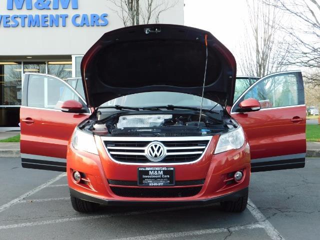 2009 Volkswagen Tiguan SEL 4dr SUV 2.0T Gas Saver 97K Miles - Photo 30 - Portland, OR 97217