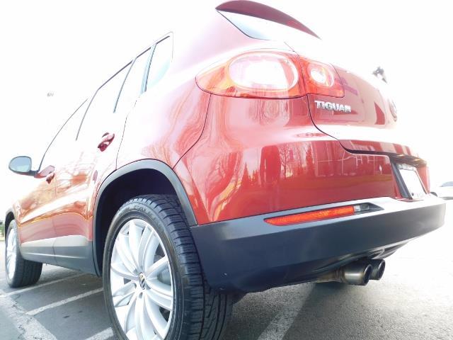 2009 Volkswagen Tiguan SEL 4dr SUV 2.0T Gas Saver 97K Miles - Photo 24 - Portland, OR 97217