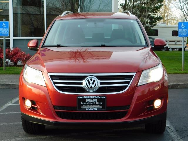 2009 Volkswagen Tiguan SEL 4dr SUV 2.0T Gas Saver 97K Miles - Photo 5 - Portland, OR 97217