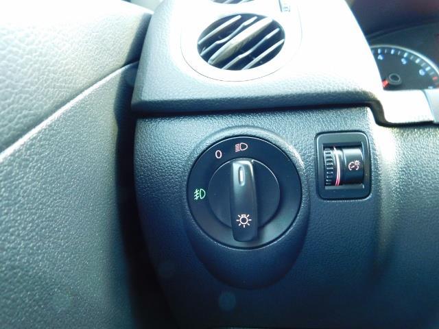 2009 Volkswagen Tiguan SEL 4dr SUV 2.0T Gas Saver 97K Miles - Photo 36 - Portland, OR 97217
