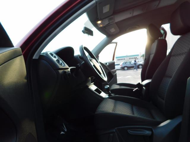 2009 Volkswagen Tiguan SEL 4dr SUV 2.0T Gas Saver 97K Miles - Photo 18 - Portland, OR 97217