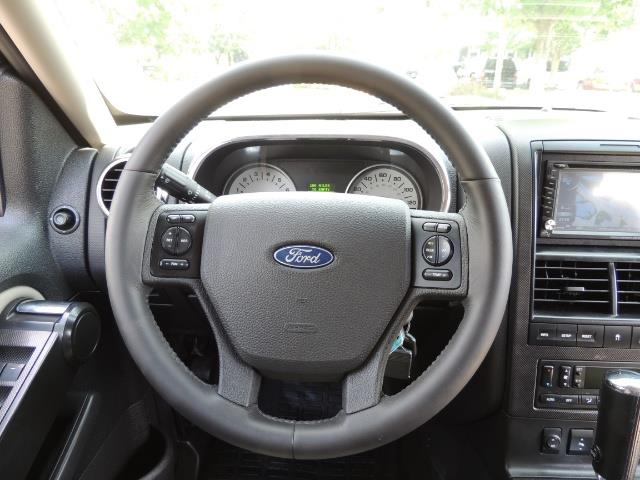 2007 Ford Explorer Sport Trac Limited 4dr Crew Cab 4X4 Leather Moon Roof LIFTED - Photo 41 - Portland, OR 97217