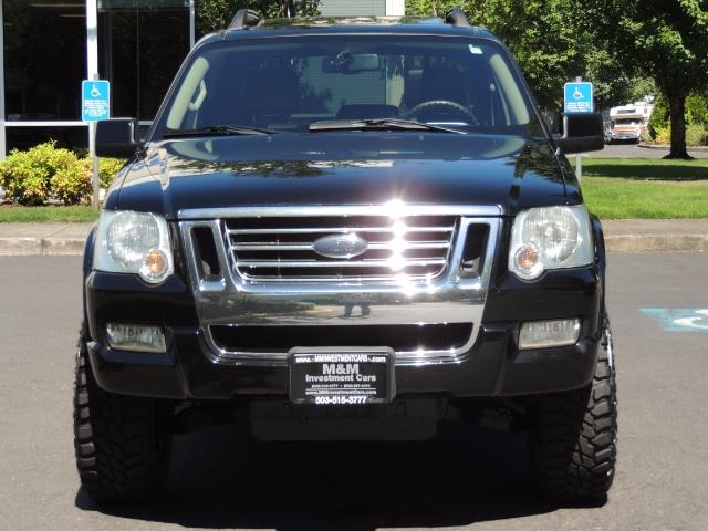 2007 Ford Explorer Sport Trac Limited 4dr Crew Cab 4X4 Leather Moon Roof LIFTED - Photo 5 - Portland, OR 97217