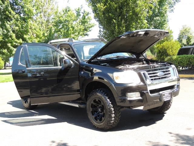 2007 Ford Explorer Sport Trac Limited 4dr Crew Cab 4X4 Leather Moon Roof LIFTED - Photo 29 - Portland, OR 97217