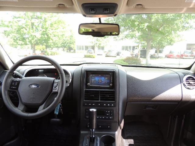 2007 Ford Explorer Sport Trac Limited 4dr Crew Cab 4X4 Leather Moon Roof LIFTED - Photo 18 - Portland, OR 97217