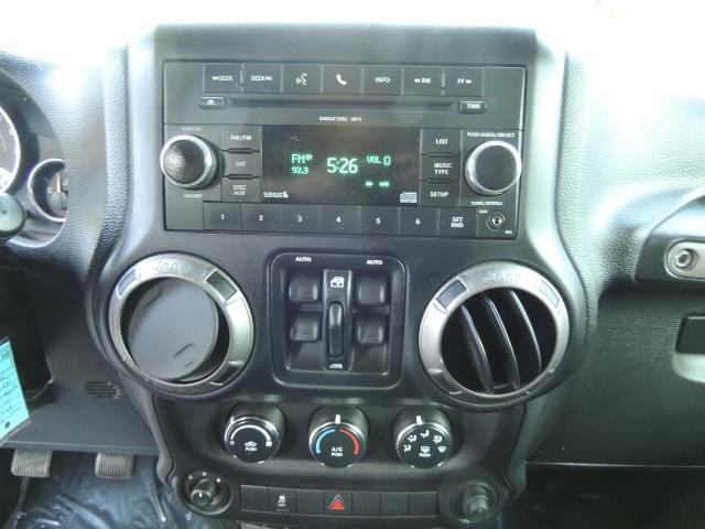 2011 Jeep Wrangler Unlimited Sport / 4X4 / 6-SPEED / LIFTED - Photo 19 - Portland, OR 97217