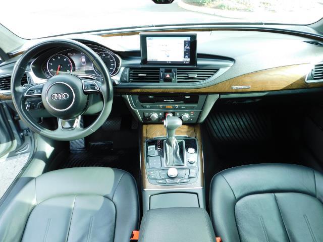 2014 Audi A7 3.0T quattro Premium Plus/ SUPERCHARGED / Prestine - Photo 17 - Portland, OR 97217