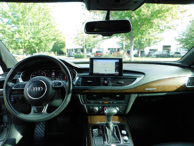 2014 Audi A7 3.0T quattro Premium Plus/ SUPERCHARGED / Prestine - Photo 18 - Portland, OR 97217