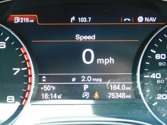 2014 Audi A7 3.0T quattro Premium Plus/ SUPERCHARGED / Prestine - Photo 40 - Portland, OR 97217