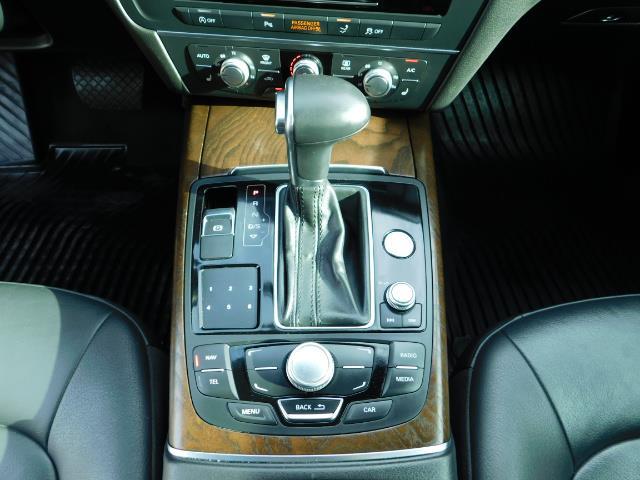 2014 Audi A7 3.0T quattro Premium Plus/ SUPERCHARGED / Prestine - Photo 19 - Portland, OR 97217