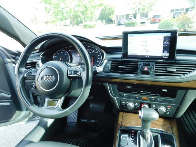 2014 Audi A7 3.0T quattro Premium Plus/ SUPERCHARGED / Prestine - Photo 37 - Portland, OR 97217