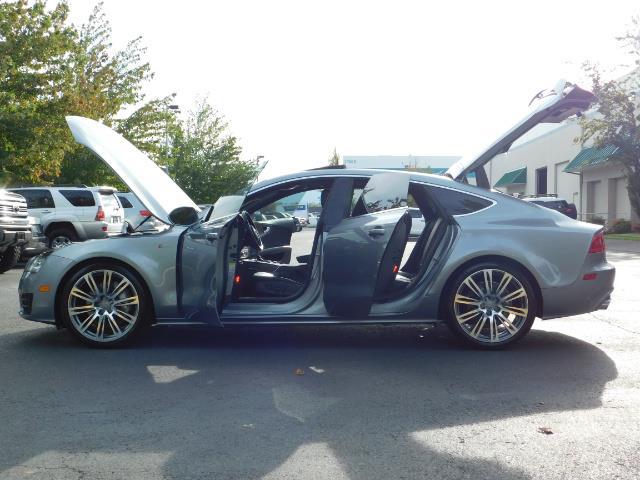 2014 Audi A7 3.0T quattro Premium Plus/ SUPERCHARGED / Prestine - Photo 20 - Portland, OR 97217