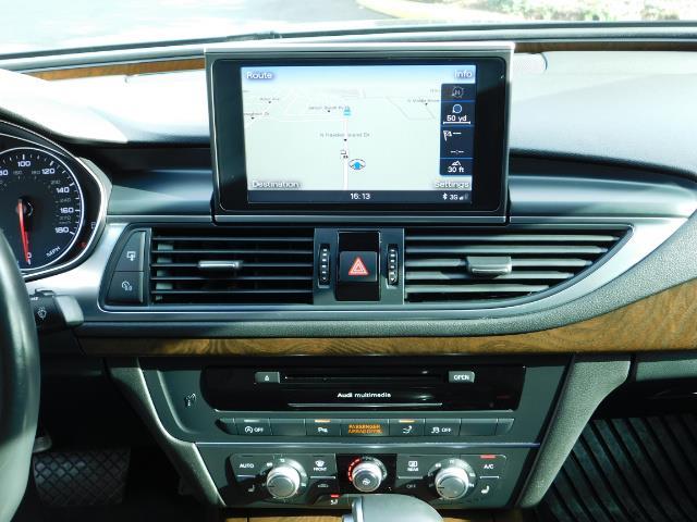 2014 Audi A7 3.0T quattro Premium Plus/ SUPERCHARGED / Prestine - Photo 35 - Portland, OR 97217