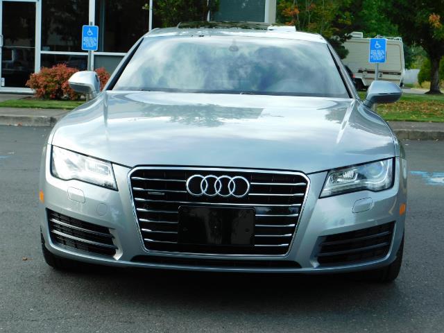 2014 Audi A7 3.0T quattro Premium Plus/ SUPERCHARGED / Prestine - Photo 5 - Portland, OR 97217