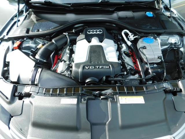 2014 Audi A7 3.0T quattro Premium Plus/ SUPERCHARGED / Prestine - Photo 22 - Portland, OR 97217