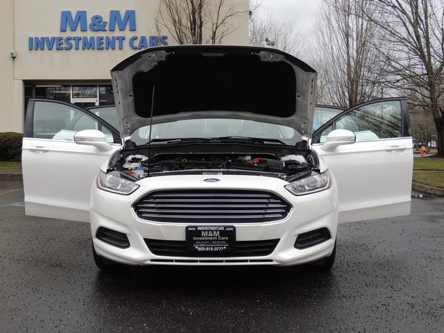 2016 Ford Fusion SE / Sedan / Back up camera / Excel Cond - Photo 33 - Portland, OR 97217
