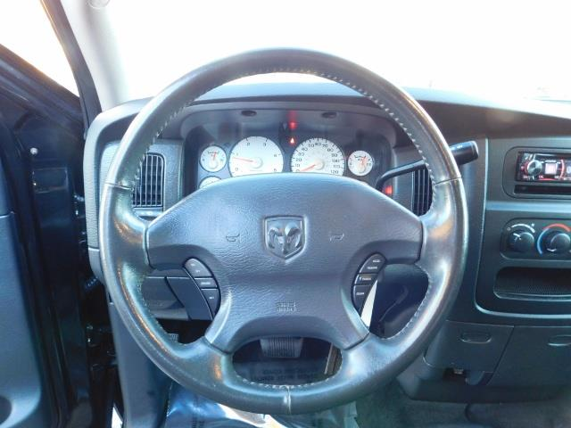 2003 Dodge Ram 2500 SLT 4dr Quad Cab SLT / 4X4 / 5.9L DIESEL / LIFTED - Photo 35 - Portland, OR 97217