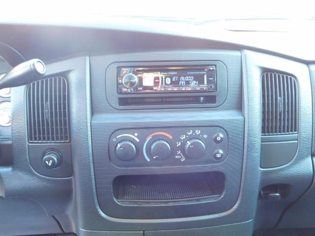 2003 Dodge Ram 2500 SLT 4dr Quad Cab SLT / 4X4 / 5.9L DIESEL / LIFTED - Photo 20 - Portland, OR 97217
