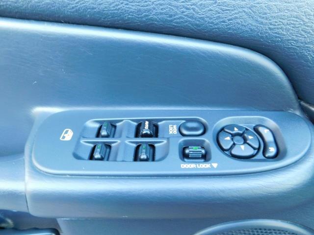 2003 Dodge Ram 2500 SLT 4dr Quad Cab SLT / 4X4 / 5.9L DIESEL / LIFTED - Photo 32 - Portland, OR 97217