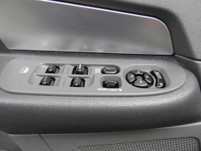 2007 Dodge Ram 2500 SLT 4dr Mega Cab / 4X4 /5.9L DIESEL /NAVI/ LIFTED - Photo 35 - Portland, OR 97217