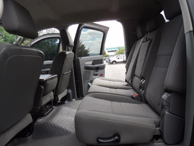 2007 Dodge Ram 2500 SLT 4dr Mega Cab / 4X4 /5.9L DIESEL /NAVI/ LIFTED - Photo 15 - Portland, OR 97217