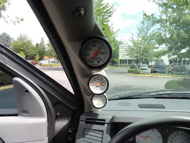 2007 Dodge Ram 2500 SLT 4dr Mega Cab / 4X4 /5.9L DIESEL /NAVI/ LIFTED - Photo 20 - Portland, OR 97217