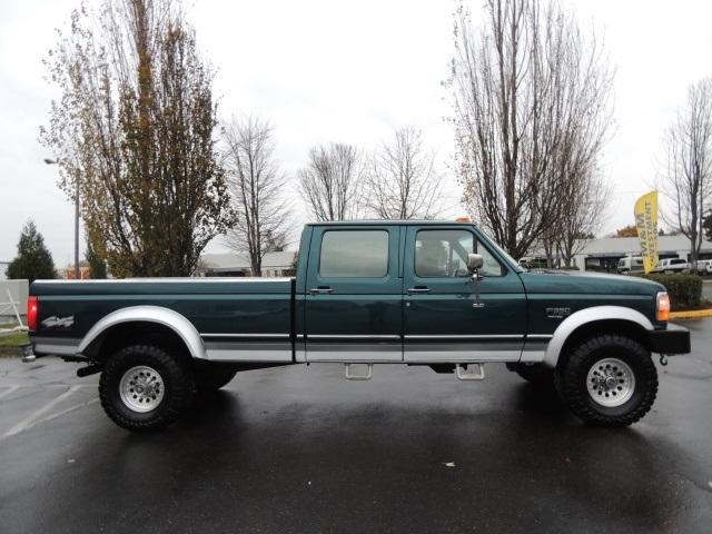 1996 f350 4x4 diesel