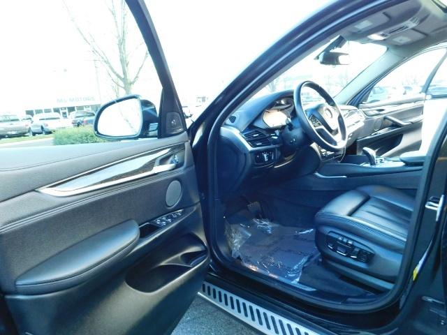2015 BMW X6 xDrive35i / AWD / 1-OWNER / Navi / Heated seats - Photo 14 - Portland, OR 97217