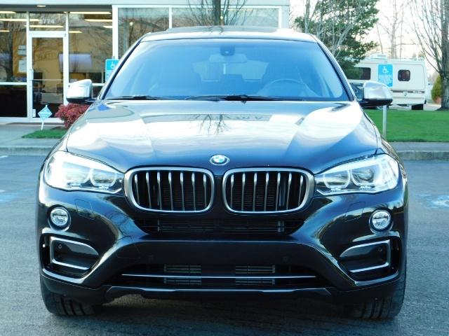 2015 BMW X6 xDrive35i / AWD / 1-OWNER / Navi / Heated seats - Photo 5 - Portland, OR 97217