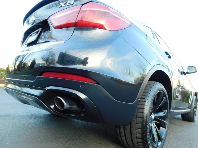 2015 BMW X6 xDrive35i / AWD / 1-OWNER / Navi / Heated seats - Photo 12 - Portland, OR 97217