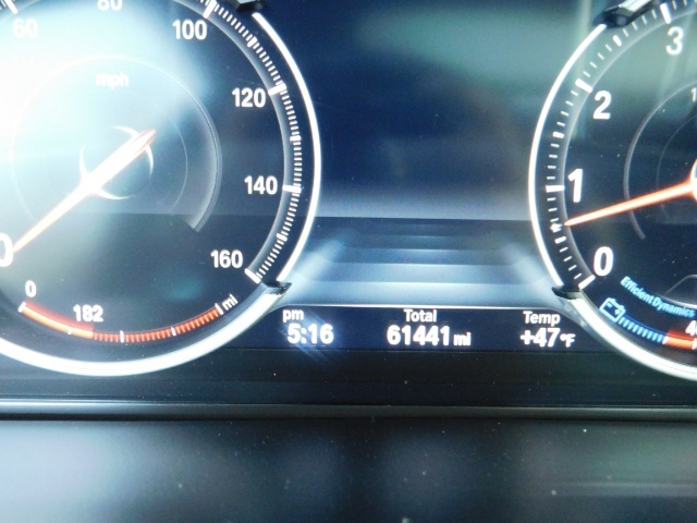 2015 BMW X6 xDrive35i / AWD / 1-OWNER / Navi / Heated seats - Photo 43 - Portland, OR 97217