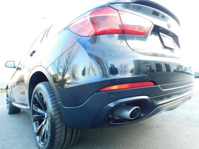 2015 BMW X6 xDrive35i / AWD / 1-OWNER / Navi / Heated seats - Photo 11 - Portland, OR 97217