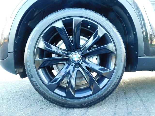 2015 BMW X6 xDrive35i / AWD / 1-OWNER / Navi / Heated seats - Photo 24 - Portland, OR 97217